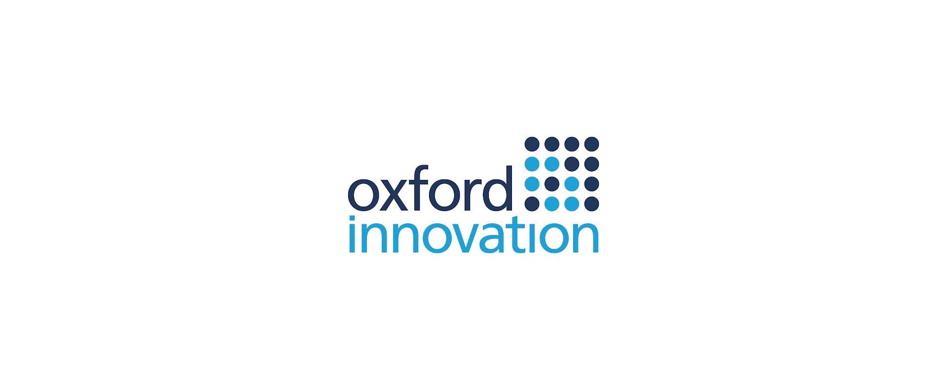 Oxford Innovation Logo